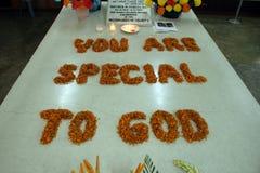 Grab von Mutter Teresa in Kolkata Stockfotografie