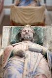 Grab von Richard das Lionheart Lizenzfreies Stockbild