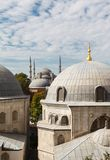 Grab von Sultan Selim II und Murad III Lizenzfreie Stockfotos