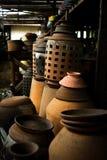 Grabah Indonesia foto de archivo libre de regalías