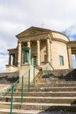 Grabkapelle Stuttgart Mausoleum European Blue Skies Old Architec Royalty Free Stock Photo