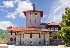 Gracanica Monastery Hertsegovachka. Trebinje. Bosnia and Herzegovina royalty free stock image