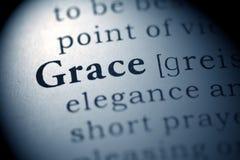 Grace Photo stock