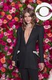Grace Elizabeth beim Tony Awards 2018 Stockfoto