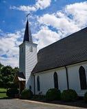 Grace Episcopal Church Imagen de archivo libre de regalías