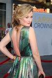 Grace Gummer Royalty Free Stock Images