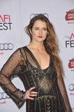 Grace Gummer Royalty Free Stock Image