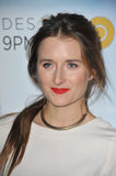 Grace Gummer Stock Photos
