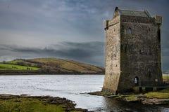 Grace O'Malley Grodowy Carrickahowley zdjęcie royalty free