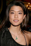 Grace Park Stock Image