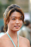 Grace Park Royalty Free Stock Image