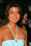 Grace Park Royalty Free Stock Photos