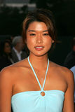 Grace Park Stock Photo
