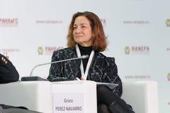 Grace Perez-Navarro Stock Images
