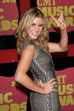 Grace Potter at the 2012 CMT Music Awards, Bridgestone Arena, Nashville, TN 06-06-12 Stock Photo