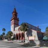 Grace United Methodist Church foto de archivo