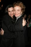 Grace Zabriskie, Sarah Lassez Stock Photo