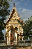 Graceful Buddhist temple Stock Image