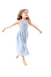Graceful dance Royalty Free Stock Photography