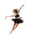 Graceful Dancer  Royalty Free Stock Photo