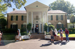 Graceland Stock Photography