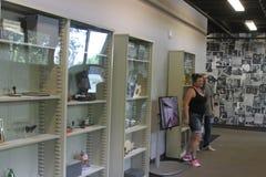 Graceland Royalty Free Stock Image