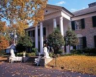 Graceland, Memphis zdjęcie royalty free