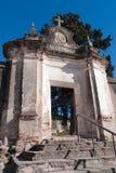 Gracia de Alta Imagem de Stock Royalty Free