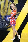 Gracie Dzienny royalty free stock photos