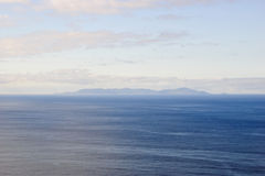Graciosa island Stock Images