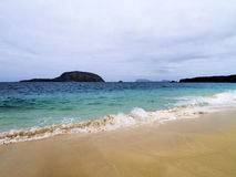 Graciosa Island Stock Photo