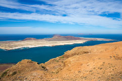 Graciosa Royalty Free Stock Photo
