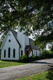 Gracja kościół episkopalny Obraz Stock