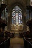Gracja kościół, NYC Fotografia Royalty Free