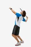 Gracz w tenisa Zdjęcie Stock