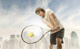 gracza tenis