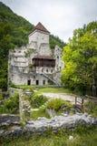 Grad Kamen ruins, Slovenia Stock Photography