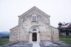 Gradac monastery stock images