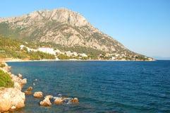 Gradac, Croatia Royalty Free Stock Images