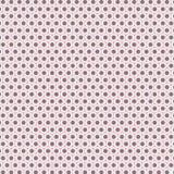 Grade colorida abstrata da textura de Honey Comb Pattern Background Fabric ilustração royalty free