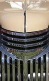 Grade do carro Fotografia de Stock Royalty Free
