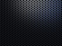 Grade do metal Fotos de Stock Royalty Free