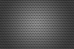 Grade do metal Imagem de Stock