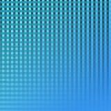Grade roxa azul Fotografia de Stock
