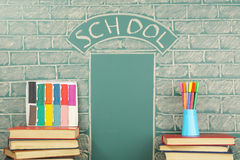 Grade school Stock Images