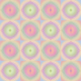 Gradiëntpatroon. Vector Illustratie