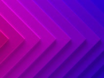 Gradient abstract background. This pattern. Works for text backgrounds, web design, print or mobile application. 3D illustration Stock Photography