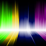 Gradient background Stock Photography