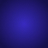 Gradient Blue abstract background with rhombus. Vector illustration Royalty Free Stock Images