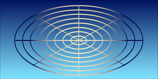 Gradient Circle Stock Images